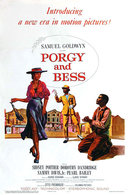 Poster of Porgy and Bess