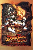 Poster of DuckTales the Movie: Treasure of the Lost Lamp