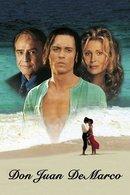 Poster of Don Juan DeMarco