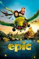 Poster of Epic