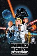 Poster of Family Guy Presents: Blue Harvest