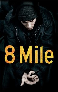 Poster of 8 Mile