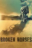 Poster of Broken Horses