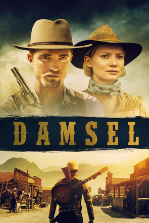 Picture of Damsel