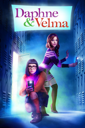 Picture of Daphne & Velma