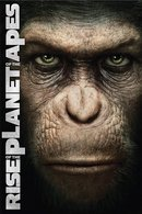 Poster of Rise of the Planet of the Apes
