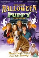 Poster of A Halloween Puppy