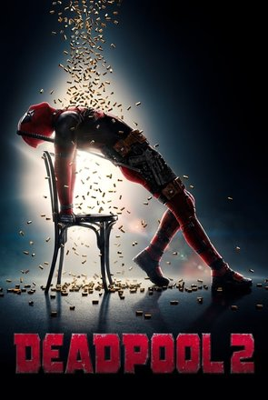 Picture of Deadpool 2