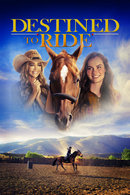 Poster of Destined to Ride