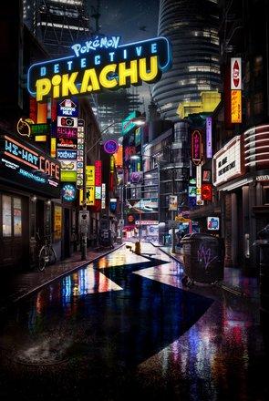 Picture of Pokémon: Detective Pikachu