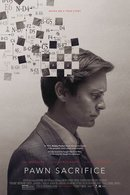 Poster of Pawn Sacrifice