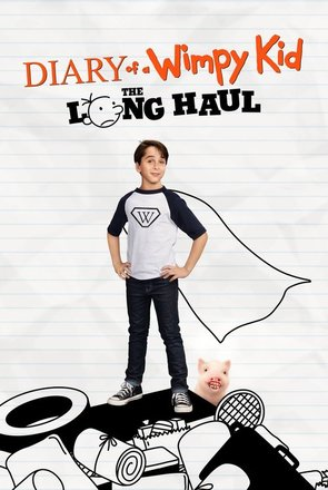 Picture of Diary of a Wimpy Kid: The Long Haul