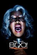 Poster of Boo! A Madea Halloween