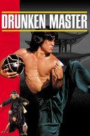 Poster of Drunken Master