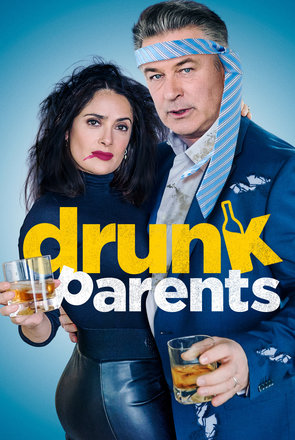Picture of Drunk Parents