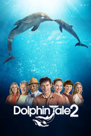 Poster of Dolphin Tale 2