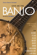 Poster of Give Me the Banjo