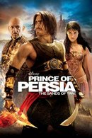 Poster of Prince of Persia: The Sands of Time