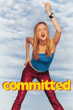 Picture of Committed