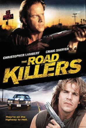 Picture of The Road Killers