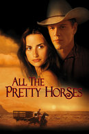 Poster of All the Pretty Horses
