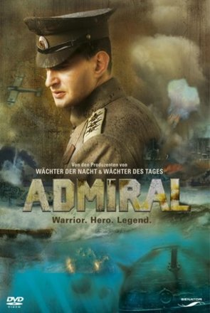 Picture of Admiral