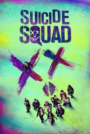 Picture of Suicide Squad