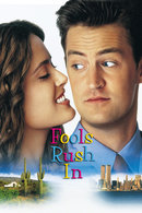 Poster of Fools Rush In