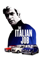 Poster of The Italian Job