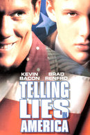 Poster of Telling Lies In America