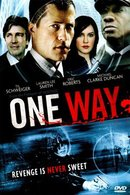 Poster of One Way