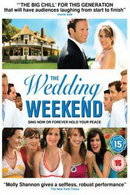 Poster of The Wedding Weekend