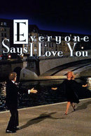Poster of Everyone Says I Love You