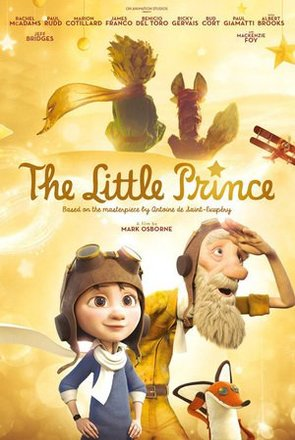 Picture of The Little Prince
