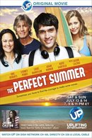 Poster of The Perfect Summer