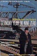 Poster of Germany Year 90 Nine Zero