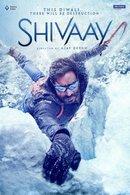 Poster of Shivaay
