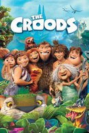 Poster of The Croods