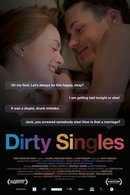 Poster of Dirty Singles