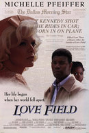 Poster of Love Field