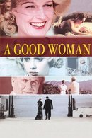 Poster of A Good Woman