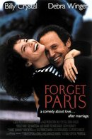 Poster of Forget Paris