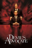 Poster of The Devil's Advocate