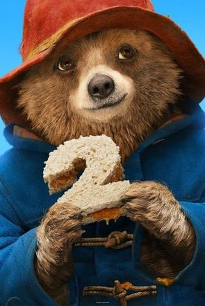 Picture of Paddington 2