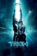 Poster of TRON: Legacy