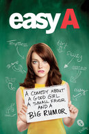 Poster of Easy A