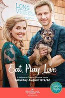 Poster of Eat, Play, Love