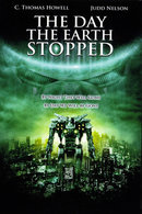 Poster of The Day the Earth Stopped
