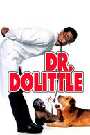 Poster of Doctor Dolittle