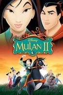Poster of Mulan II